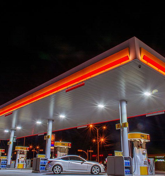 Retail Fuel Station Products