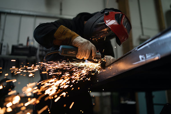 Manufacturing picture